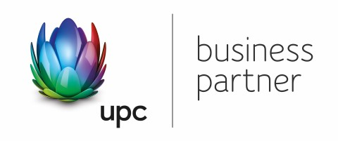 UPC Business Partner Logo